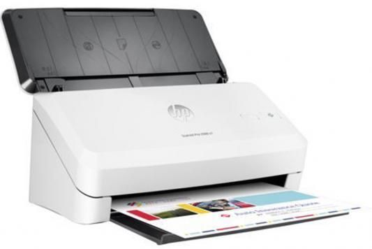 где купить Сканер HP ScanJet Pro 2000 S1 L2759A по лучшей цене