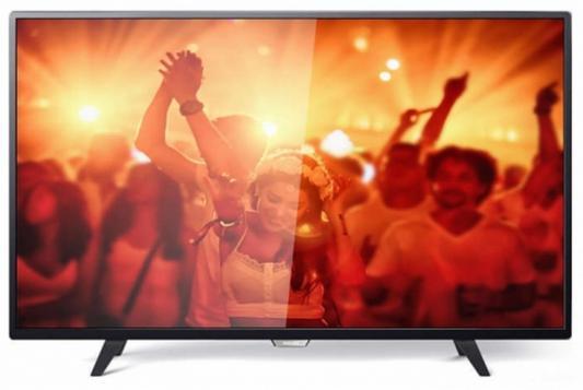 Телевизор Philips 42PFT4001/60 черный где в москве можжно телевизор лдж 42 дюйма