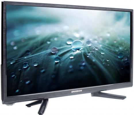 Телевизор Erisson 32 LES 16 TV черный