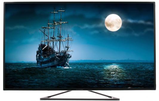 Телевизор Erisson 49LES78T2 черный led телевизор erisson 40les76t2