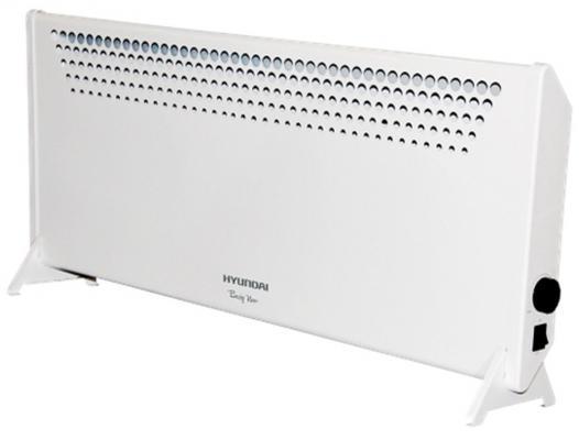 Конвектор Hyundai H-HV12-20-UI705 2000 Вт белый
