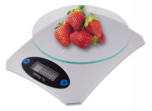 Весы кухонные Irit IR-7118 белый