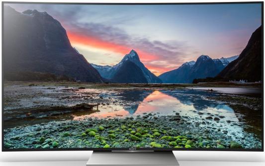 Телевизор SONY KD-65SD8505 черный серый KD-65SD8505 sony