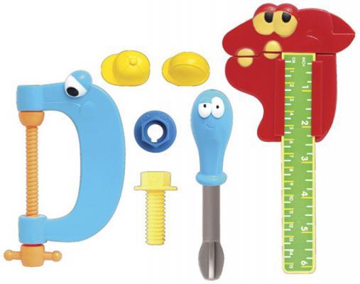 Игровой набор Boley Инструменты 7 предметов boley игровой набор из 3 х предметов серия софия прекрасная 82527