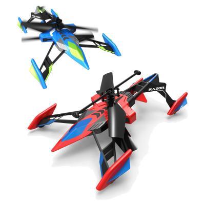 Вертолёт на радиоуправлении Spin Master Air Hogs пластик от 8 лет разноцветный 778988225387