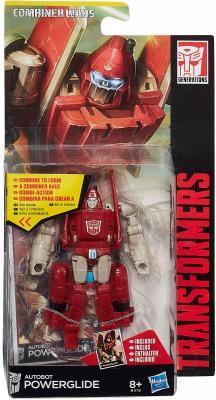 Игровой набор Hasbro TRANSFORMERS Трансформеры Дженерэйшнс: Войны Титанов Лэджендс hasbro transformers c0624 трансформеры роботы под прикрытием тим комбайнер