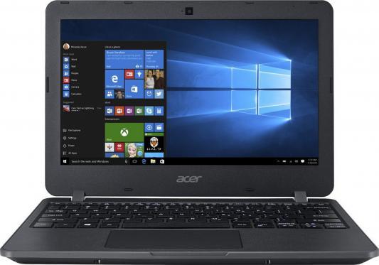 "Ноутбук Acer TravelMate B117-M 11.6"" 1366x768 Intel Celeron-N3060 NX.VCHER.009"