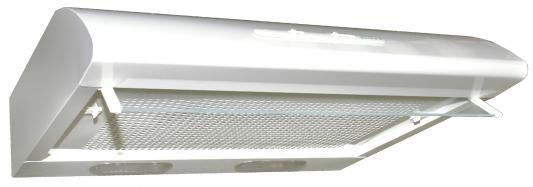 Вытяжка подвесная Elikor Olympia Н1М60 белый