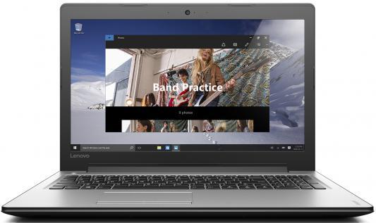 "Ноутбук Lenovo IdeaPad 310-15ISK 15.6"" 1920x1080 Intel Core i3-6100U 80SM00X9RK"