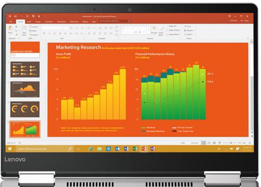 "Ноутбук Lenovo IdeaPad Yoga 710-14ISK 14"" 1920x1080 Intel Core i5-7200U 80V4000BRK"