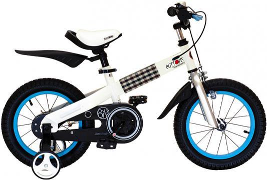 """Велосипед Royal baby HONEY Buttons, 16"""" синий"""