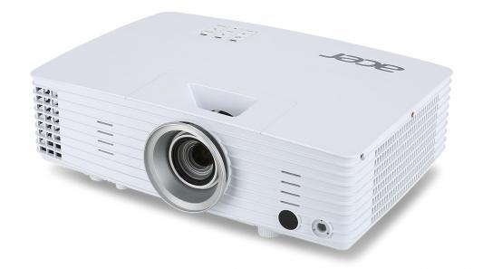 Проектор Acer H6518BD 1920х1080 3200 люмен 20000:1 белый MR.JM911.001