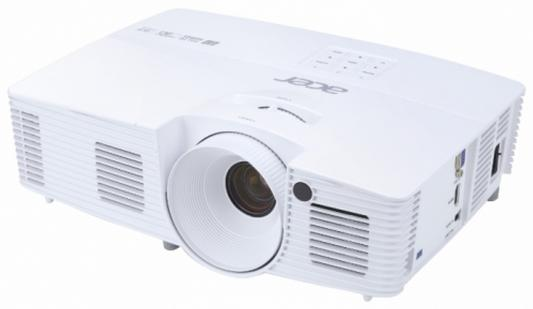 Проектор Acer H6517ABD 1920х1080 3400 люмен 20000:1 белый MR.JNB11.001 цена и фото