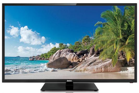 Телевизор BBK 40LEM-1026/TS2C черный