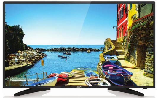 Телевизор BBK 40LEM-1038/FTS2C черный