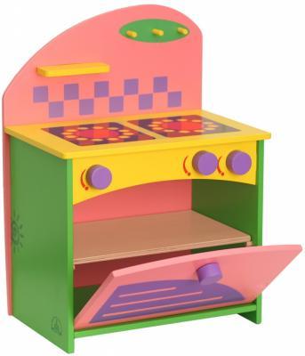 Набор мебели краснокамская игрушка Газовая плита КМ-06