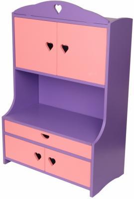 Набор мебели краснокамская игрушка Буфет КМ-05