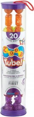 Конструктор ZOOB Sparkle Tube 20 элементов 11022