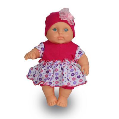 Кукла ВЕСНА Карапуз 4 20 см В2868 весна кукла карапуз 16 весна