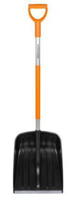Купить Лопата Fiskars SnowXpert для уборки снега 141001