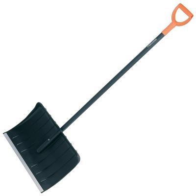 Лопата Fiskars для уборки снега 143000 fiskars для уборки снега 143001