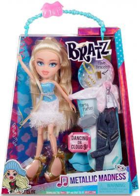 Кукла базовая Хлоя Bratz из серии Bratz! Вечеринка каталог bratz