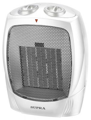 Тепловентилятор Supra TVS-PN15-2 1500 Вт вентилятор термостат белый вентилятор напольный supra fsf 30 черный 30 вт