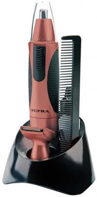 Триммер Supra NTS-103 бронзовый 11032 кастрюля supra svs 2491c