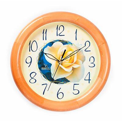 Часы Вега Д1НД/7-190 рисунок кронштейн kromax vega 50 белый