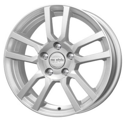 Диск K&K Chevrolet Aveo КСr707 6xR15 5x105 мм ET39 Сильвер диск replikey chevrolet cruze rk s39 6 5xr16 5x105 мм et39 s