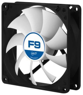 все цены на Вентилятор Arctic Cooling Arctic F9 Value Pack ACFAN00070A 5шт онлайн