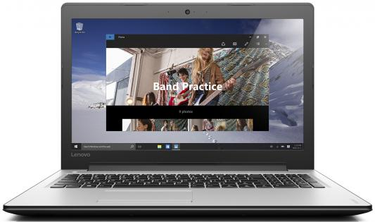 "Ноутбук Lenovo IdeaPad 310-15ISK 15.6"" 1920x1080 Intel Core i3-6100U 80SM00WMRK"