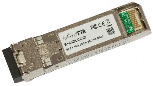 Трансивер Mikrotik S+85DLC03D