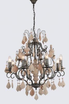 Подвесная люстра Favourite Albero 1763-8P favourite подвесная люстра favourite albero 1763 5p