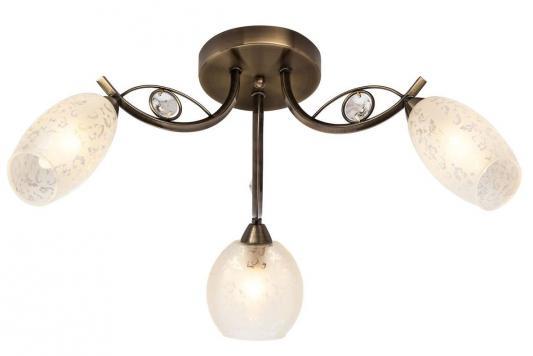 Потолочная люстра Silver Light Anjou 235.53.3