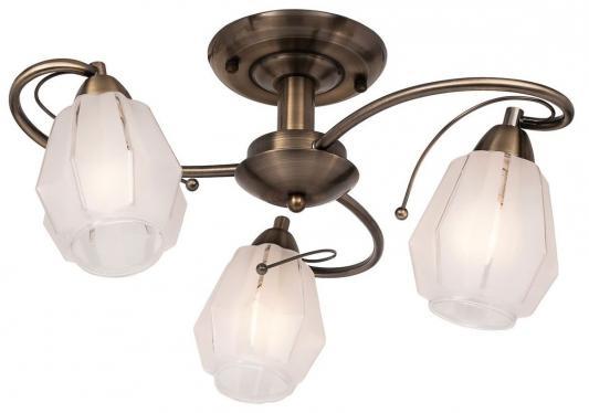 Потолочная люстра Silver Light Brazil 506.53.3