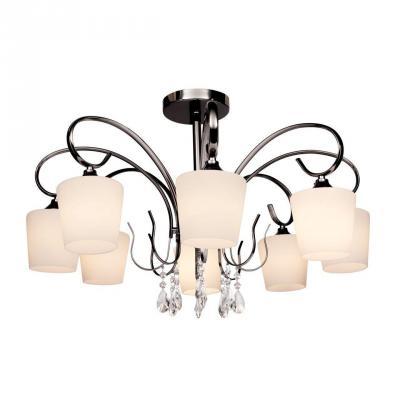 Потолочная люстра Silver Light Grace 249.59.8 потолочная люстра silver light grace 249 59 3