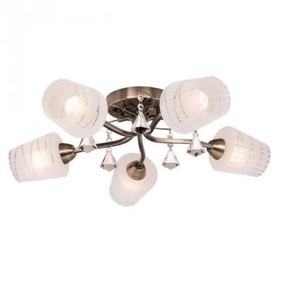 Потолочная люстра Silver Light Levity 208.53.5 потолочная люстра silverlight levity 208 53 3