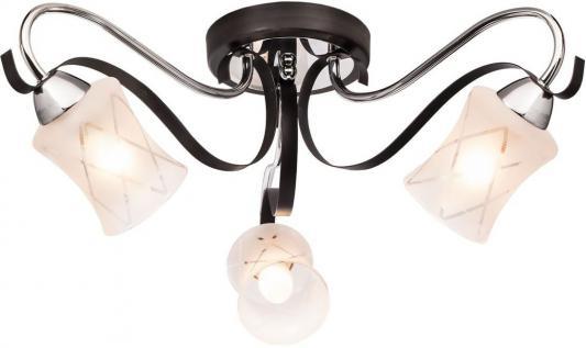 Потолочная люстра Silver Light Mary 214.59.3
