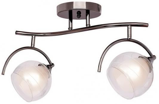 Потолочная люстра Silver Light Sfera 255.59.2