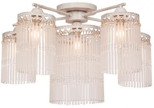Потолочная люстра Silver Light Venezia 712.51.6 silver light потолочная люстра venezia 712 51 8