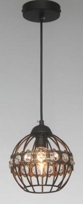 Подвесной светильник Favourite Globi 1801-1P светильник подвесной favourite 1192 3p