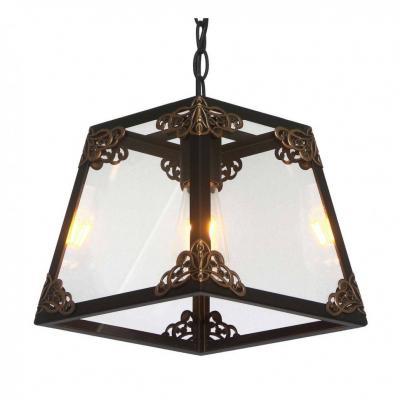 Подвесной светильник Favourite Gloke 1802-1P magnit rmv 1802