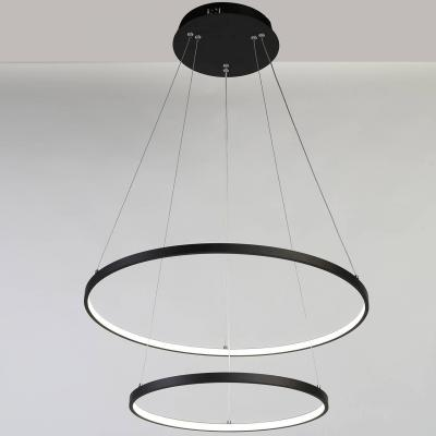 Подвесной светодиодный светильник Favourite Giro 1764-10P favourite подвесная люстра favourite giro 1764 4p