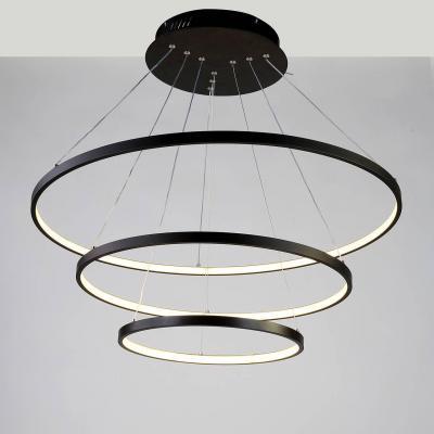 Подвесной светодиодный светильник Favourite Giro 1764-18P favourite подвесная люстра favourite giro 1764 4p