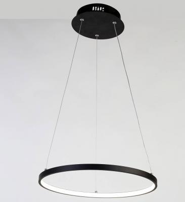 Подвесной светодиодный светильник Favourite Giro 1764-4P favourite подвесная люстра favourite giro 1764 4p