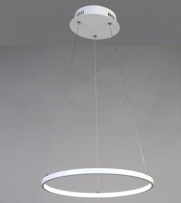Подвесной светодиодный светильник Favourite Giro 1765-4P favourite подвесная люстра favourite giro 1764 4p