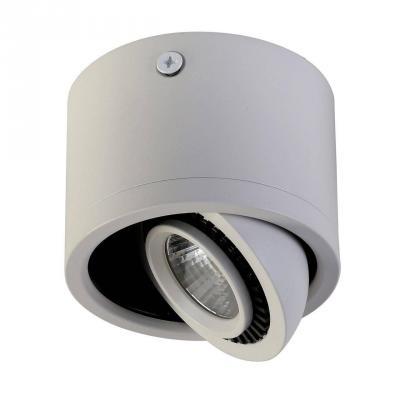 Потолочный светодиодный светильник Favourite Reflector 1776-1C встраиваемый светильник favourite conti 1557 1c