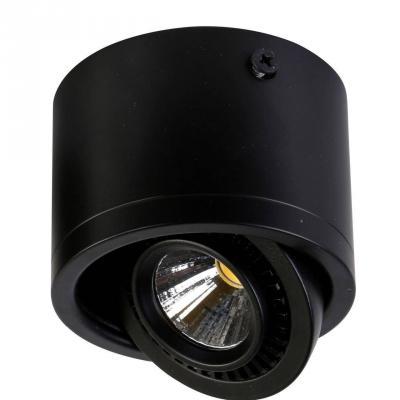 Потолочный светодиодный светильник Favourite Reflector 1777-1C встраиваемый светильник favourite conti 1557 1c