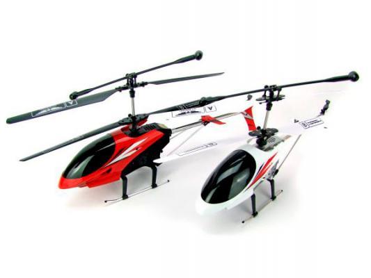 Вертолёт на радиоуправлении От Винта Fly-0243 разноцветный от 7 лет пластик 87236 игрушка от винта fly 0243 богатырь 87236